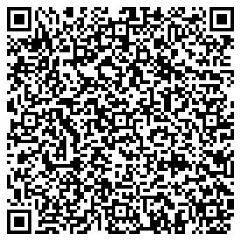 QR-код с контактной информацией организации ОРЕЛНЕФТЕПРОДУКТ ОАО АЗС № 1