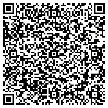 QR-код с контактной информацией организации ОРЕЛНЕФТЕПРОДУКТ ОАО АЗС № 50