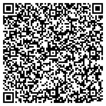 QR-код с контактной информацией организации ГАРАЖ МПП ВОДОКАНАЛ