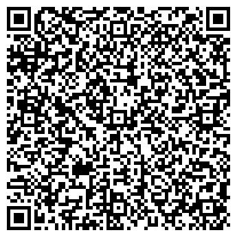 QR-код с контактной информацией организации ОРЛОВСКИЙ ЦЕНТР НЕДВИЖИМОСТЬ
