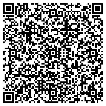 QR-код с контактной информацией организации НОТАРИУС БЕЛЯЕВА И. И.
