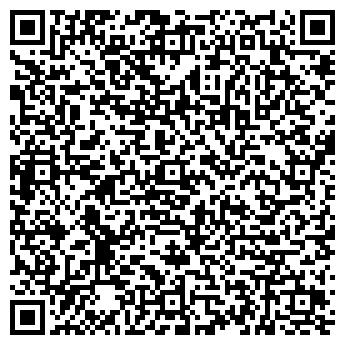 QR-код с контактной информацией организации НОТАРИУС СВИНОЛОБОВА