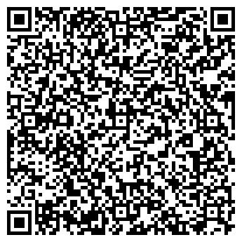QR-код с контактной информацией организации НОТАРИУС УЧАЕВА Л. В.