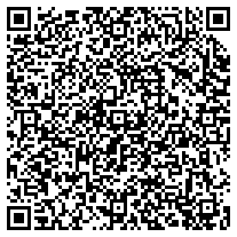 QR-код с контактной информацией организации АУДИТ-ИНТЕЛЛЕКТ ПЛЮС