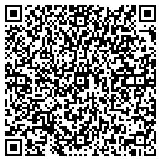 QR-код с контактной информацией организации БЭФЛ, ЗАО