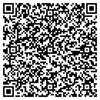 QR-код с контактной информацией организации KRISS GROUP