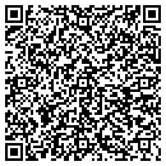 QR-код с контактной информацией организации РЕСУРС-СВЯЗЬ, ЗАО