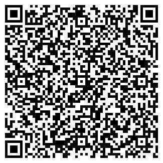 QR-код с контактной информацией организации OREL ONLINE