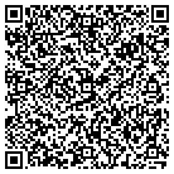 QR-код с контактной информацией организации ЕВРОМАРКЕТ-ПЛЮС, ТОО