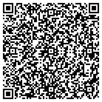 QR-код с контактной информацией организации БЕЛТРАНСФЕР-МЕД ИП