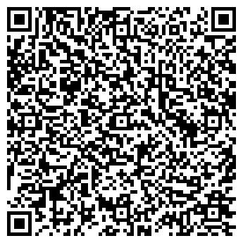 QR-код с контактной информацией организации СКЛАД УШАКОВОЙ Г. Г.