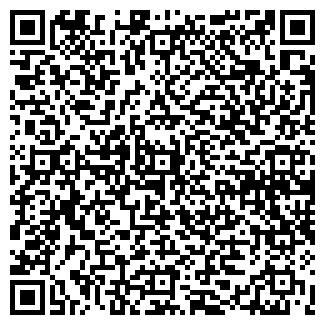 QR-код с контактной информацией организации КАЛЬЯН