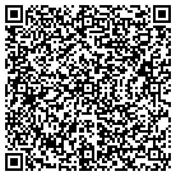 QR-код с контактной информацией организации ДРУЖИНИН, ЧП