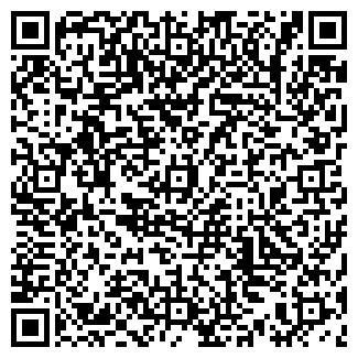 QR-код с контактной информацией организации МАТАДОР, ЗАО