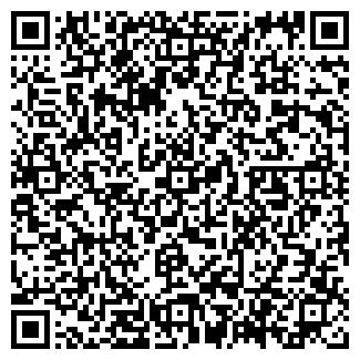 QR-код с контактной информацией организации ГИПРОЗЕМ, ООО