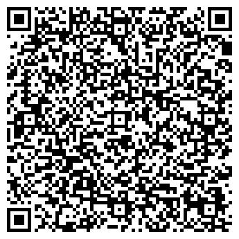 QR-код с контактной информацией организации РЕГИОНГЕОПРОЕКТ, ООО