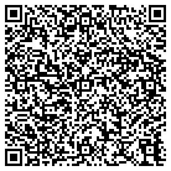 QR-код с контактной информацией организации СПЕЦРЕГИОНПРОЕКТ, ООО