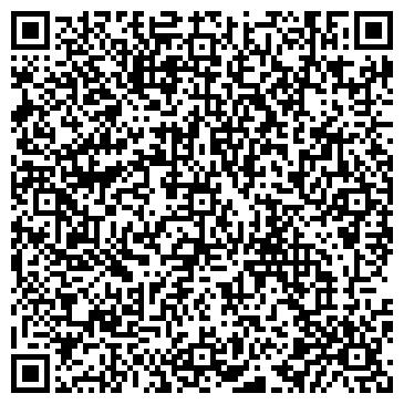 QR-код с контактной информацией организации ДЕЛОВОЙ МИР АГЕНТСТВО НЕДВИЖИМОСТИ