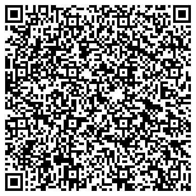 QR-код с контактной информацией организации ФОНД СОЦИАЛЬНОГО СТРАХОВАНИЯ РЕГИОНАЛЬНОЕ ОТДЕЛЕНИЕ ФИЛИАЛ № 1
