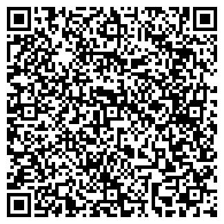 QR-код с контактной информацией организации ГРАФ МП