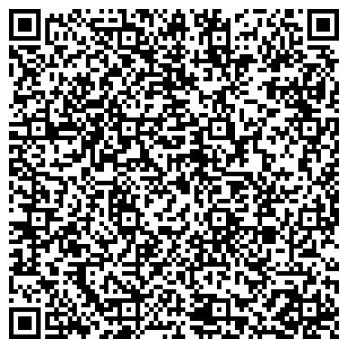 QR-код с контактной информацией организации МЕЖРЕГИОНГАЗ ООО ФИЛИАЛ