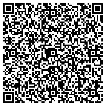 QR-код с контактной информацией организации СТРОЙТРАНСГАЗ-ОРЕЛ, ЗАО