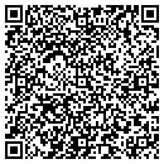 QR-код с контактной информацией организации СИНТЭК, ЗАО