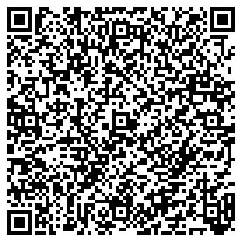 QR-код с контактной информацией организации БИБЛИОТЕКА НАУЧНО-ПЕДАГОГИЧЕСКАЯ