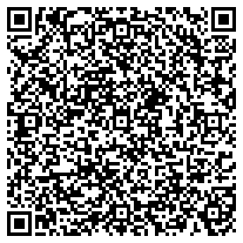 QR-код с контактной информацией организации ОРЕЛВТОРЦВЕТМЕТ, ОАО