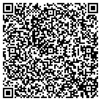 QR-код с контактной информацией организации РУСМЕТАЛЛ ЗАО ФИЛИАЛ