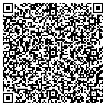 QR-код с контактной информацией организации ЦВЕТМЕТ РЕСУРС ЗАО ФИЛИАЛ
