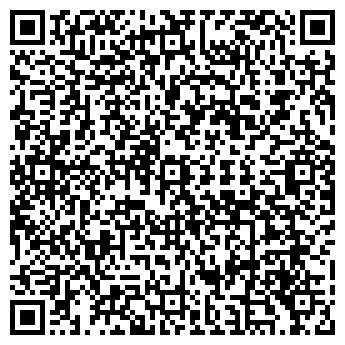 QR-код с контактной информацией организации БИЗНЕС-ЦЕНТР-ФОРМА