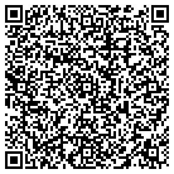 QR-код с контактной информацией организации МЕБЕЛЬРЕМСТРОЙБЫТ, ОАО