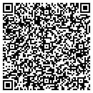QR-код с контактной информацией организации БИП-С ПЛЮС ООО