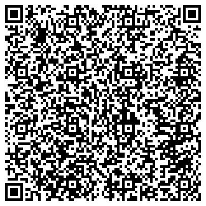 QR-код с контактной информацией организации КРОМСКАЯ УЧАСТОК ПРЕДПРИЯТИЯ ПРОМЫШЛЕННОГО Ж/Д ТРАНСПОРТА АО ОРЕЛСТРОЙ