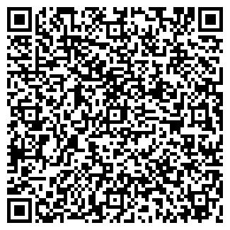 QR-код с контактной информацией организации ЛОРИД, ООО