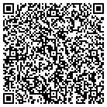 QR-код с контактной информацией организации БРАГИНЕЦ И ПАРТНЕРЫ ООО