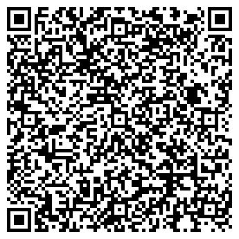 QR-код с контактной информацией организации ОРЕЛСТРОЙТРАНС, ООО