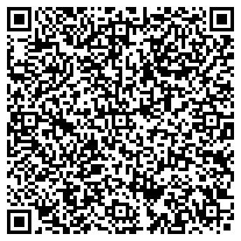 QR-код с контактной информацией организации ГРАНД ТОРГОВО-СЕРВИСНЫЙ ЦЕНТР