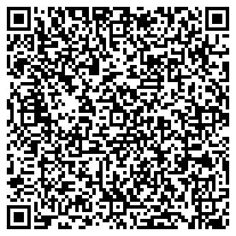 QR-код с контактной информацией организации ОРЕЛЭЛЕКТРОРЕМОНТ, ЗАО
