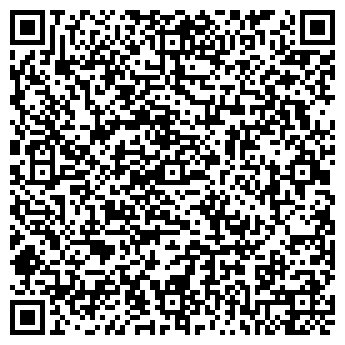 QR-код с контактной информацией организации «Орелводоканал»