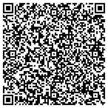 QR-код с контактной информацией организации ОРЕЛОБЛТЕПЛОЭНЕРГО ГУДПП ЭЛЕКТРОЦЕХ