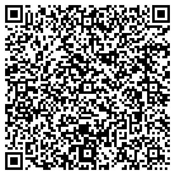 QR-код с контактной информацией организации ОРЕЛДОРСТРОЙ, ОАО