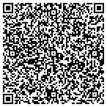 QR-код с контактной информацией организации № 48 МАЛЫШ ДЕТСКИЙ САД - НАЧАЛЬНАЯ ШКОЛА