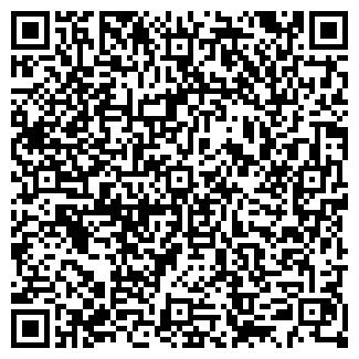 QR-код с контактной информацией организации ВИЗИТ-СЕРВИС УП
