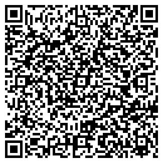 QR-код с контактной информацией организации ВИЛДАР ООО