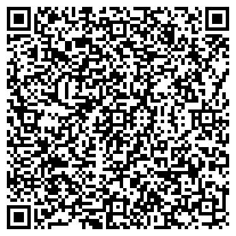 QR-код с контактной информацией организации ВИП ТРАНСПОРТ ООО