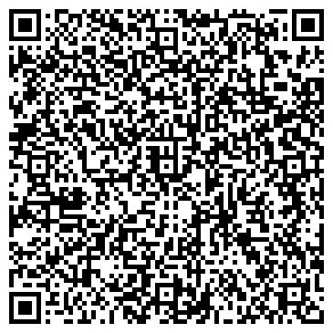QR-код с контактной информацией организации ГОРОДСКАЯ ДЕТСКАЯ ХОРОВАЯ ШКОЛА