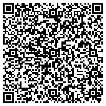 QR-код с контактной информацией организации ДМШ ИМ. В.С. КАЛИННИКОВА