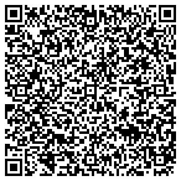 QR-код с контактной информацией организации ШКОЛА БИЗНЕСА АКСЕНОВА ОРЛОВСКОЕ ПРЕДСТАВИТЕЛЬСТВО